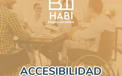 Accesibilidad en las empresas