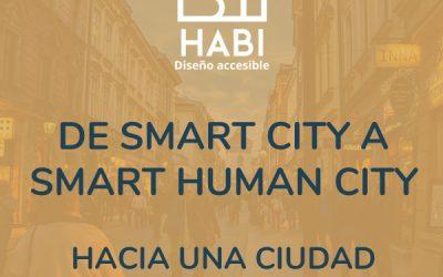 De Smart City a Smart Human City
