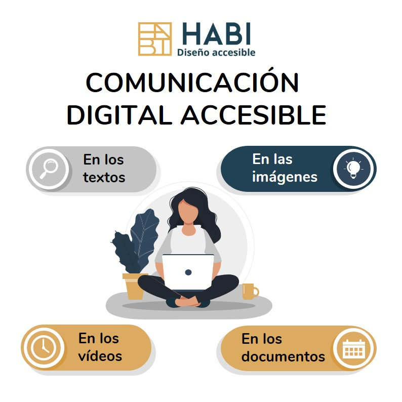 Documentacion Digital Accesible
