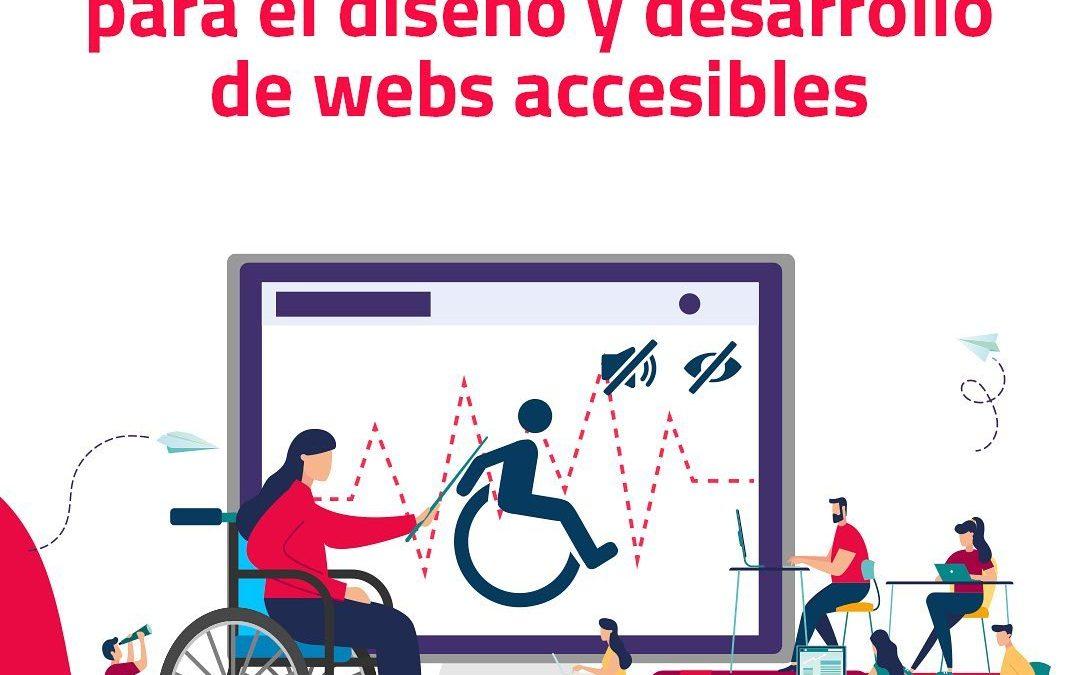 Guía de la accesibilidad web. Diseño y desarrollo de webs accesibles