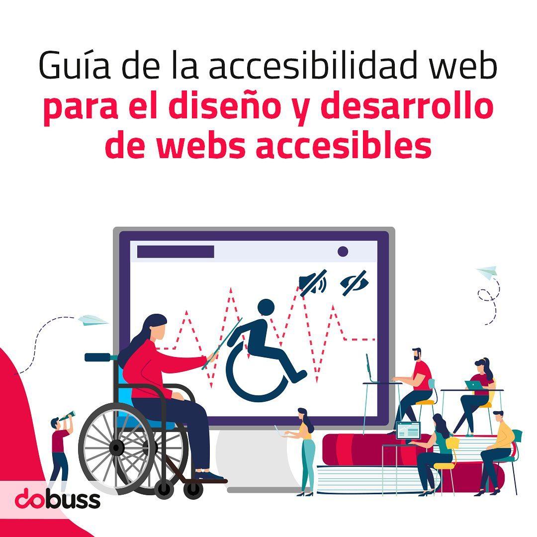 Guía de la accesibilidad web